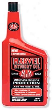 Marvel Mystery Oil (32 Oz.)