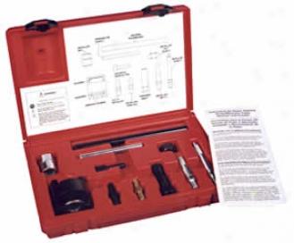 Master Power Steering Pump And Alternator Removeri/nstaller Kit