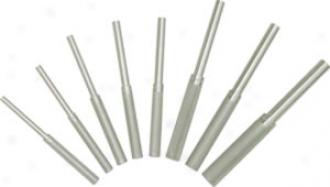 Mayhew 8 Pc Roll Pin Insertion Tool Regular
