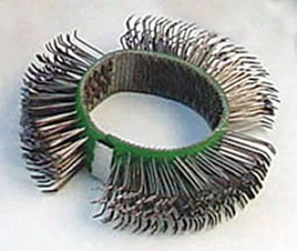 Mbx Coarse Wire Brush