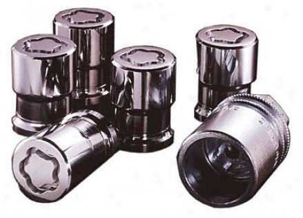 Mcgard Wheel Locks And Lug Nuts