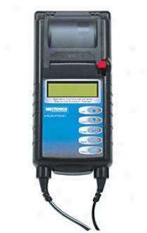 Mdx-300 12 Volt Batte5y/charging System Tester