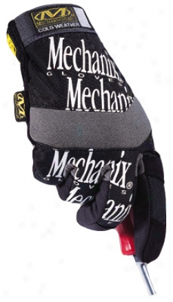 Mechanix Coldness Weather Original Glove