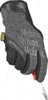 Mechanix Wear Climate Control Zone 2 Glove - Medium