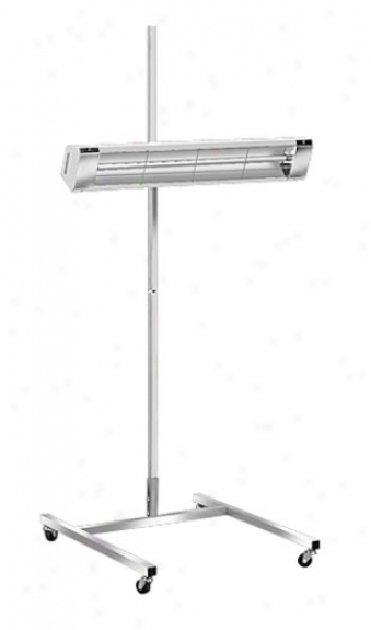 Medium Wave Embellish Curing Lamp - 1500 Watt