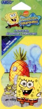 Medo Spongebob Car Air Freshener