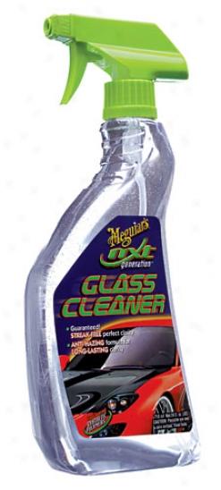 Meguiar's Nxt Generation Glass Cleaner