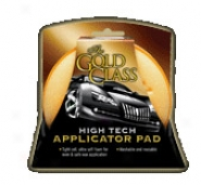 Meguiar's Soft Foam Applicator Pads (2 Compress)