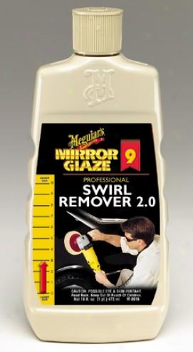 Meguiars Swirl Remover (16 Oz.)