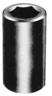 Metric Flip Socket 1/2'' Drive, 19mm And 21mm