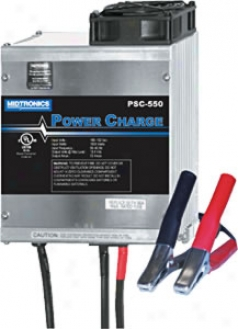 Midtronics Power Supply Charger