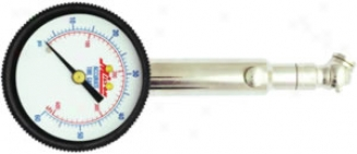 Milton Dial Type Tire Gage