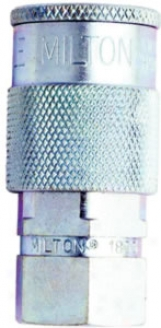 Milton H-style Coupler-3/8''npt Female