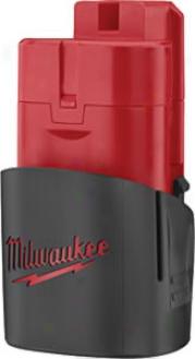 Milwaukee 12v Li-ion Battery Pack For 2401-22