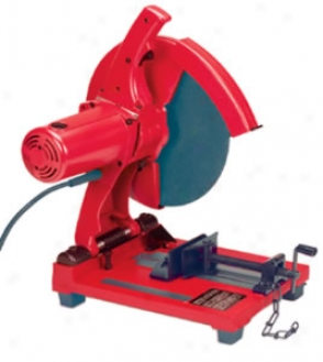 Milwaukee 14'' Abrasive Cut-off Machine