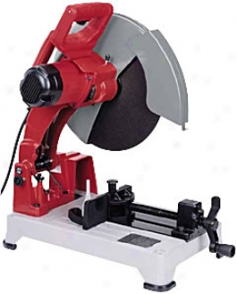 Milwaukee 14'' Abrasive Cut Off Saw