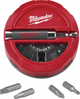 Milwaukee 20 Piece Power Insert Bit eSt