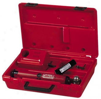 Milwaukee 2.4 Volt 2-speed Cordless Screwdriver Kit