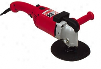 Milwaukee 7'' Electronic Sander/oplishe5