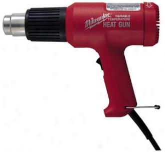 Milwaukee Dual Temperature Heat Gun