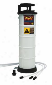 Mituvac 7.3 Liter Fluid Evacuator