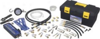 Mityvac Fst Pro Fuel System Tester Kit