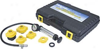 Mitycac Mv4530 Cooling System Presssure Test Kit