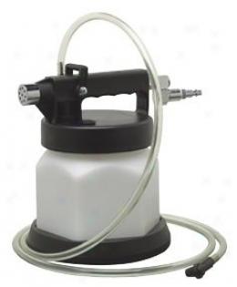 Mityvac Vacuum Brake Bleeder