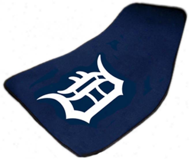 Mlb Carpet Floor Mats