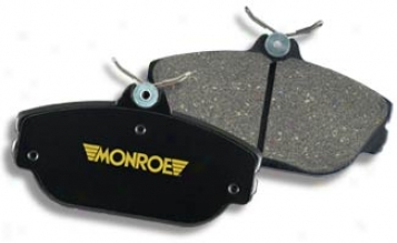 Monroe Premium Brake Pads