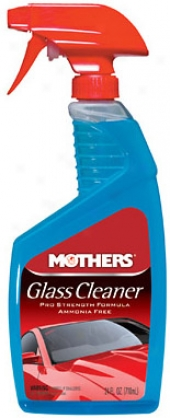 Mother's Glass Cleaner (24 Oz.)