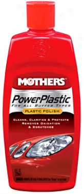 Mothers Powerplastic