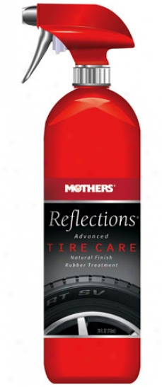Motherd Reflections Tire Care