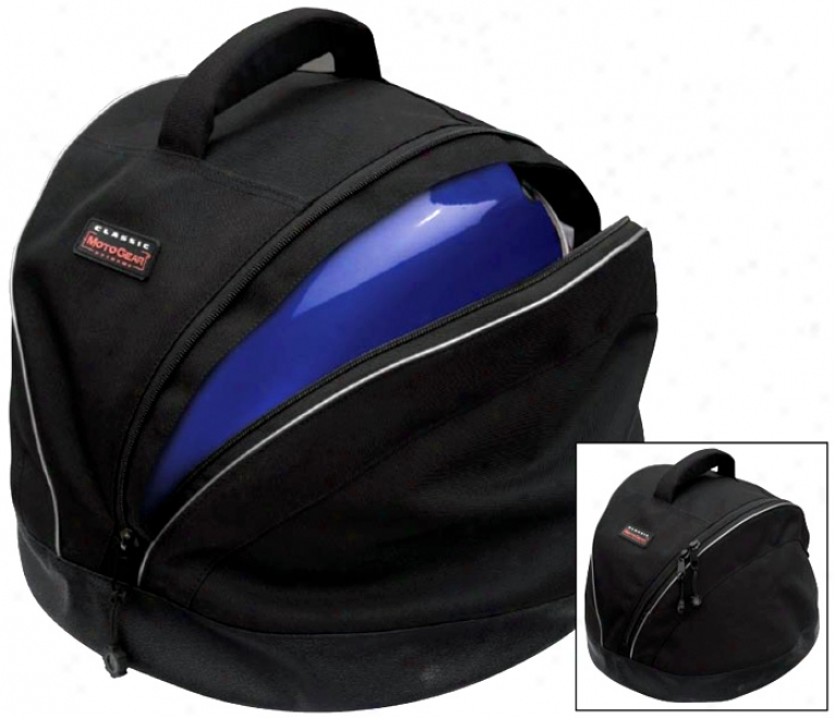 Motogear Motorcycle & Scooter Helmet Bag