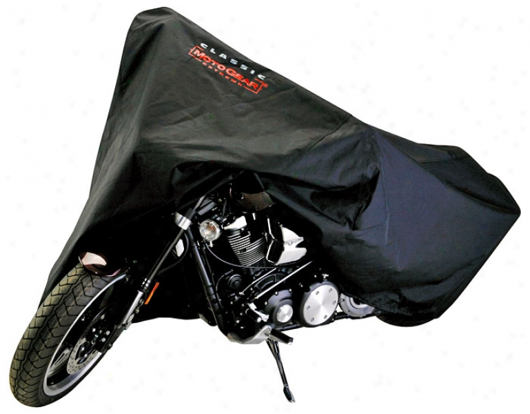 Motorgear Deluxe Motorcycle Covers