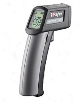 Mt6 Mini Temp Infrared Thermometer
