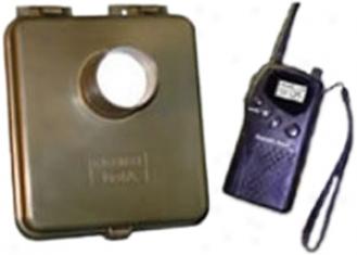 Murs And Handheld Radio Kit