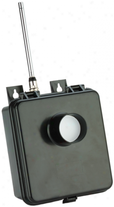 Murs Infrared Aletr? Transmitter
