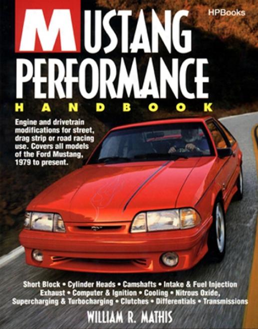 Mustang Performance Handbook