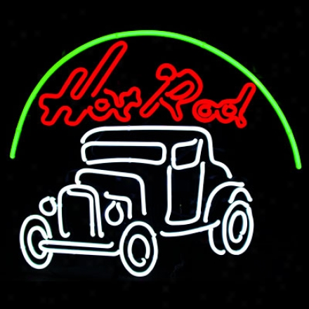Neon Signs With Custom Art And Logos
