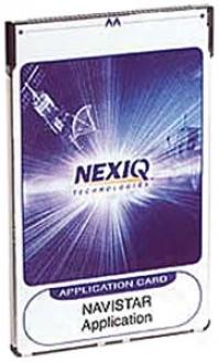Nexiq International Navistar Navpac Software Pcmcia Card For Pro-link Graphiq