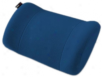 Obusforme Navy Blue Side To Side Support Pillow