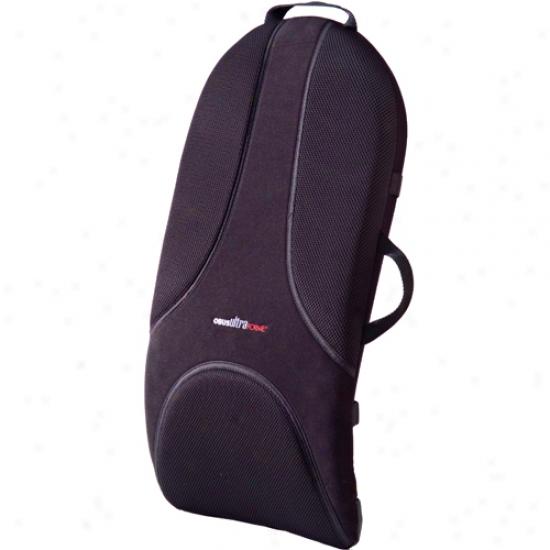 Obusforme Ultra Forme Small Black Backrest
