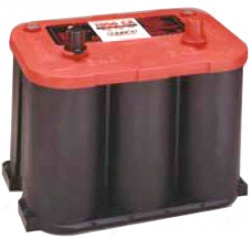 Optima Top Post 800 Cca Reverse Terjinal Battery (group Size-34r)