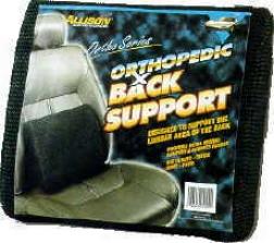 Orthopedic Back & Lumbar Sup0ort