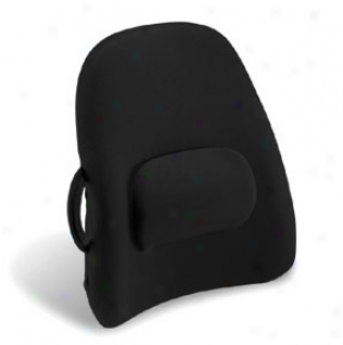 Orthopedic Lowback Backrest Support Through  Obus Forme