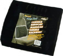 Orthopedic Lumbar Massage Bubble Back Rest