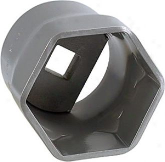 Otc 6-pt Locknut Socket - 3'' Hex (6 Pt.)