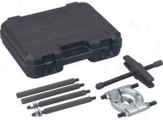 Otc 7 Ton Bar-type Puller/bearing Splitter Set