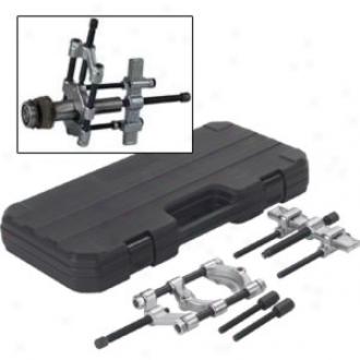 Otc Bearing Splitter Kit